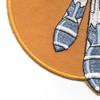 708th Bombardment Squadron Patch | Lower Left Quadrant