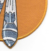 708th Bombardment Squadron Patch | Lower Right Quadrant
