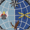 USAF Special Tactics Patch | Center Detail
