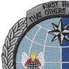 USAF Special Tactics Patch | Upper Left Quadrant