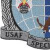 USAF Special Tactics Patch | Lower Left Quadrant