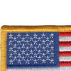 United States Flag Patch | Upper Left Quadrant
