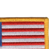 United States Flag Patch | Upper Right Quadrant