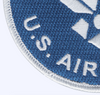 United States Air Force Wings Emblem Patch