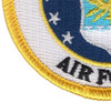 United States Air Force Crest Patch - Military Service Mark | Lower Left Quadrant