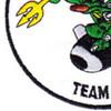 UDT 22 Underwater Demolition Team Unit Twenty Two Patch | Lower Left Quadrant