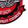 Transportation School Patch USATSCH | Lower Right Quadrant