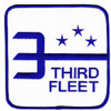 Third Fleet Patch