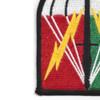 528th Sustainment Brigade Patch | Lower Left Quadrant