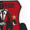 Task Force Troy Counter Improvised Explosive Device Patch | Upper Right Quadrant