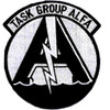 Task Force Group Alfa Patch