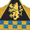525th Military Intelligence Group Patch | Center Detail