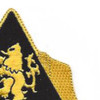 525th Military Intelligence Group Patch | Upper Right Quadrant