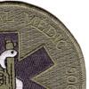Tactical Medic Patch Mean Medicine Baghdad 2005 ACU | Upper Right Quadrant