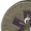 Tactical Medic Patch Mean Medicine Baghdad 2005 ACU | Upper Left Quadrant