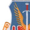 Tactical Air Command Large Patch | Upper Left Quadrant