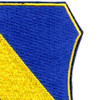 51st Infantry Regiment Patch | Upper Right Quadrant