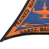 USNTC Bainbridge Port Deposit Maryland Patch | Lower Left Quadrant