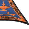 USNTC Bainbridge Port Deposit Maryland Patch | Lower Right Quadrant