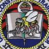 U.S. NCTC Port Hueneme Patch | Center Detail