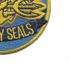 US Navy SEALS With Badge Patch | Lower Right Quadrant