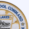 US NAVAL Service School Command Great Lakes Illinois