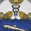 U.S. Naval Hospital Groton Patch | Center Detail