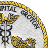 U.S. Naval Hospital Groton Patch | Upper Right Quadrant