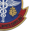 U.S. Naval Hospital Cherry Point, North Carolina Patch | Lower Right Quadrant