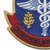 U.S. Naval Hospital Cherry Point, North Carolina Patch | Lower Left Quadrant