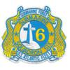 Submarine Squadron 6 Patch