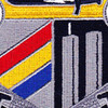 STB-78 Patch 42nd Infantry Division | Center Detail