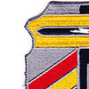 STB-78 Patch 42nd Infantry Division | Upper Left Quadrant