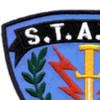 Stabron 20 Seal Team Assault Boat Squadron Twenty Patch | Upper Left Quadrant