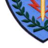 Stabron 20 Seal Team Assault Boat Squadron Twenty Patch | Lower Left Quadrant