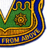 511th Airborne Infantry Regiment Patch | Lower Right Quadrant