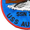 SSN-710 USS Augusta Patch   Lower Left Quadrant