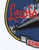 SSBN-644 USS Lewis & Clark Patch   Lower Left Quadrant