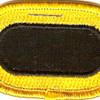 509th Airborne Infantry Regiment Battalion Patch Oval | Center Detail