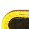 509th Airborne Infantry Regiment Battalion Patch Oval | Upper Left Quadrant