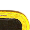 509th Airborne Infantry Regiment Battalion Patch Oval | Upper Right Quadrant