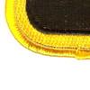 509th Airborne Infantry Regiment Battalion Patch Oval | Lower Left Quadrant