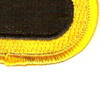 509th Airborne Infantry Regiment Battalion Patch Oval | Lower Right Quadrant