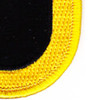 509th Airborne Infantry Regiment Battalion Patch Flash | Lower Right Quadrant