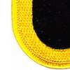 509th Airborne Infantry Regiment Battalion Patch Flash | Lower Left Quadrant