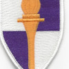 356th Civil Affairs Brigade Patch | Center Detail