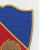 354th Infantry Regiment Patch | Upper Right Quadrant