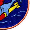SS-525 USS Grenadier Patch | Lower Right Quadrant