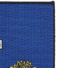 353rd Infantry Regiment Patch | Upper Right Quadrant