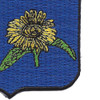 353rd Infantry Regiment Patch | Lower Right Quadrant